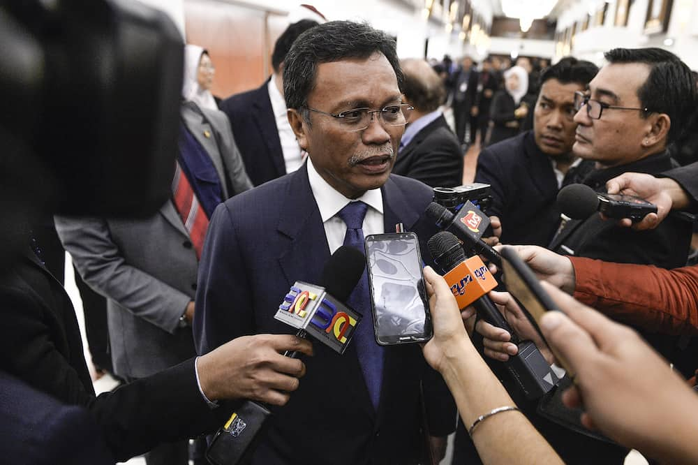 Warisan sokong Tun Mahathir sebagai Perdana Menteri