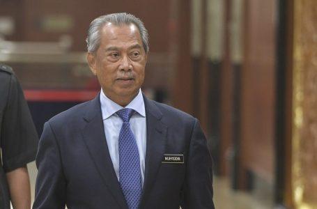 UMNO nafi cadangkan Muhyiddin sebagai Perdana Menteri