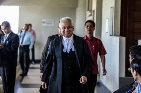 Maszlee mahu Peguam Negara letak jawatan