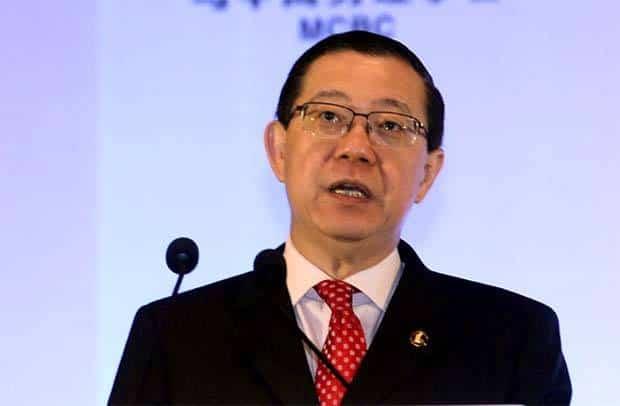 Pakatan Nasional boleh timbulkan permusuhan – Lim Guan Eng
