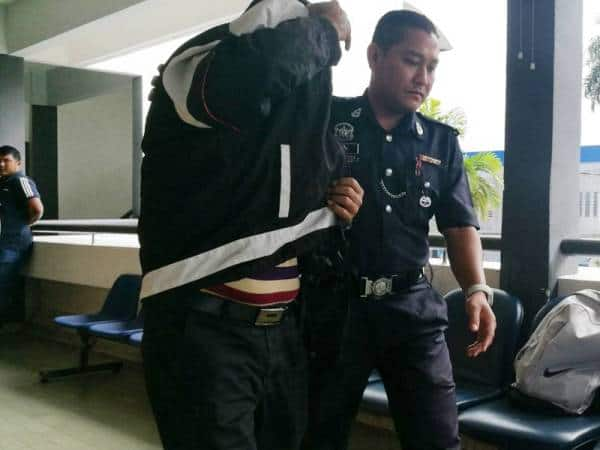 Pembantu Jabatan Perikanan Perlis didakwa atas suapan RM4,000