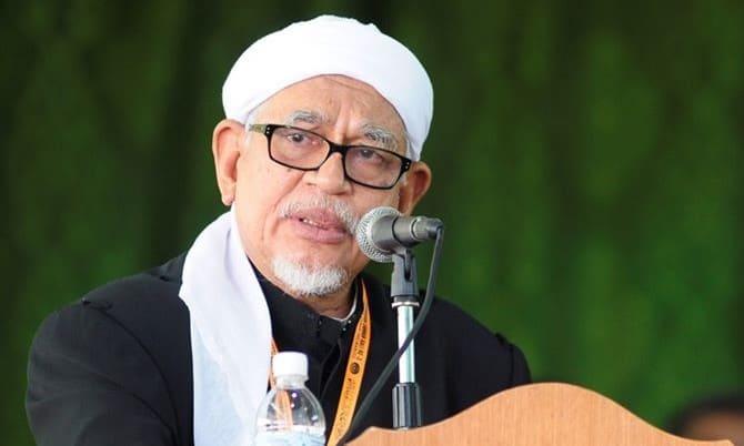 PAS teguh bawa usul undi percaya pada PM di Dewan Rakyat