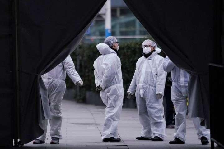 Taiwan sahkan kematian pertama akibat COVID-19