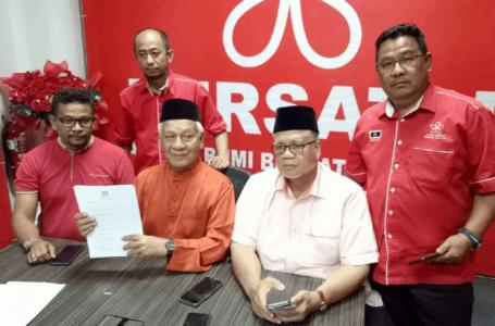 Tiga bekas pemimpin UMNO layak bertanding Ketua Bahagian BERSATU