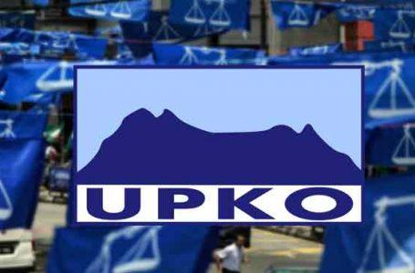Pengasas UPKO mengetuai 5,000 ahli untuk keluar parti
