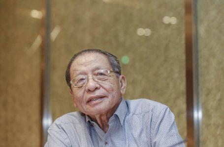 Kit Siang: Tiada kerajaan perpaduan boleh didirikan atas pengkhianatan