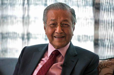 Mahathir Mohamad: Perdana Menteri Malaysia letak jawatan secara mengejut