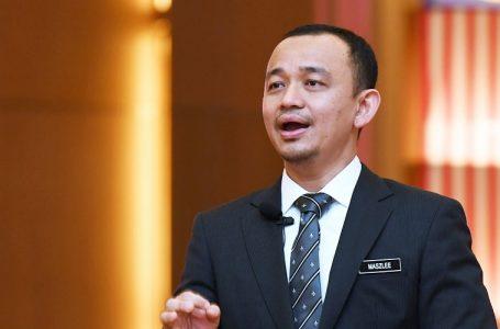 Maszlee Malik menang Ketua Bahagian BERSATU Simpang Renggam