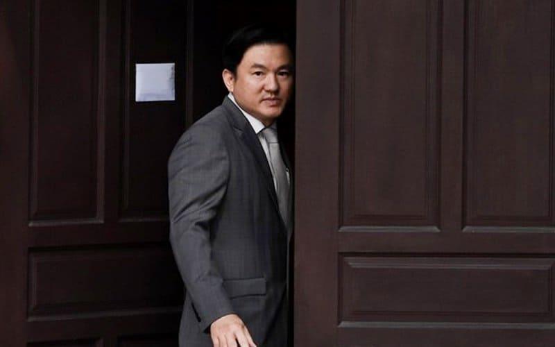 Paul Yong Choo
