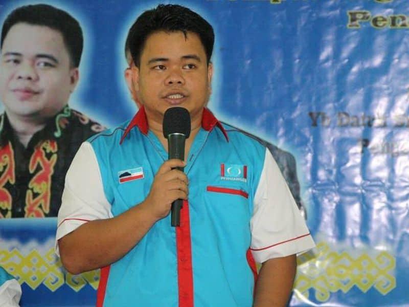 Setiausaha Politik Timbalan Ketua Menteri Sabah dipecat