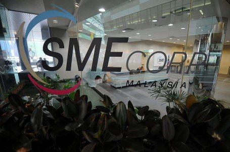 SME Corp teroka industri gaharu, orkid dan burung walit