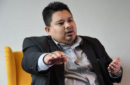 Cubaan rampas pemerintahan politik kotor – Syed Badli