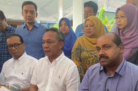 Kesemua ADUN BN, PAS sokong bentuk kerajaan baharu di Johor