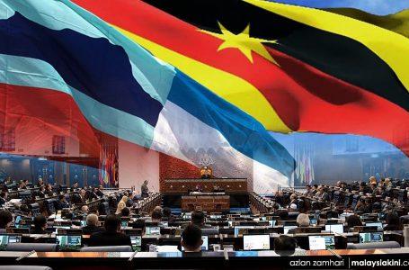 """Sabah dan Sarawak """"kingmaker"""" sebenar"""