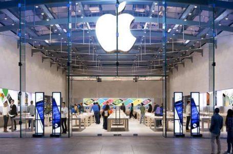 Saham Apple jatuh, jualan dan pengeluaran terjejas akibat COVID-19