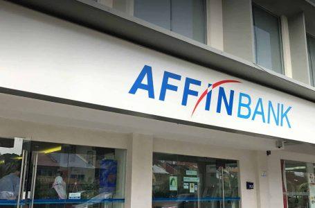 Affin Bank tawar kelonggaran pelanggan terjejas akibat COVID-19