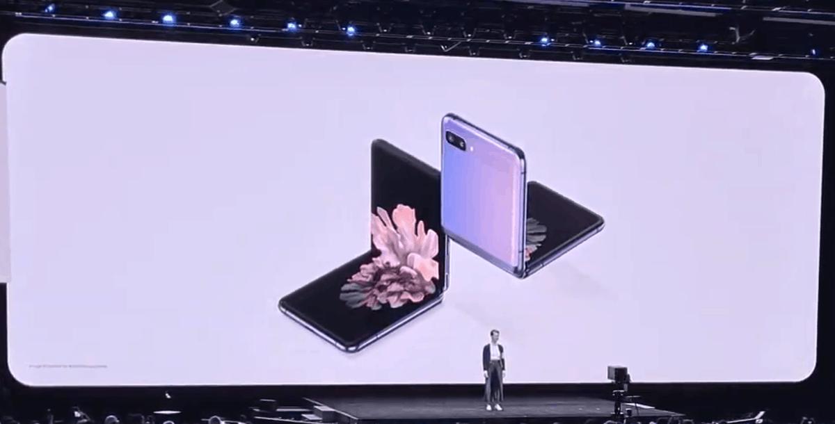 Galaxy Z Flip bakal keluar 14 Feb ini, perkukuh kedudukan Samsung