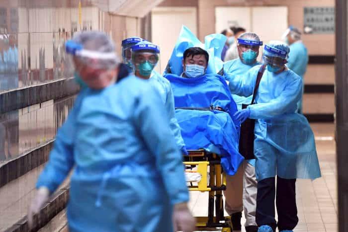Saintis China beri amaran ancaman selesema baharu