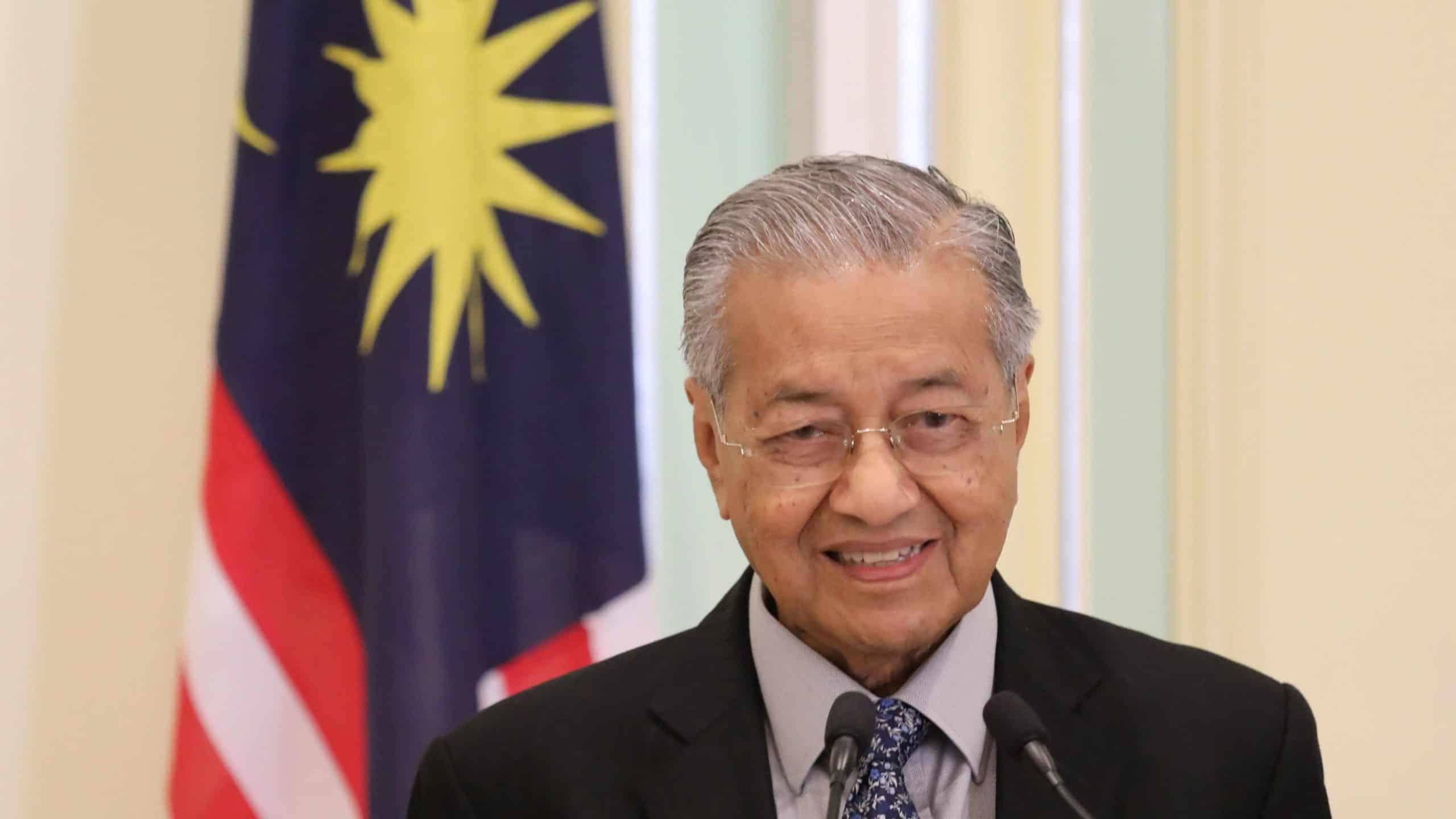 Pertumbuhan ekonomi Malaysia perlahan, terendah dalam 10 tahun