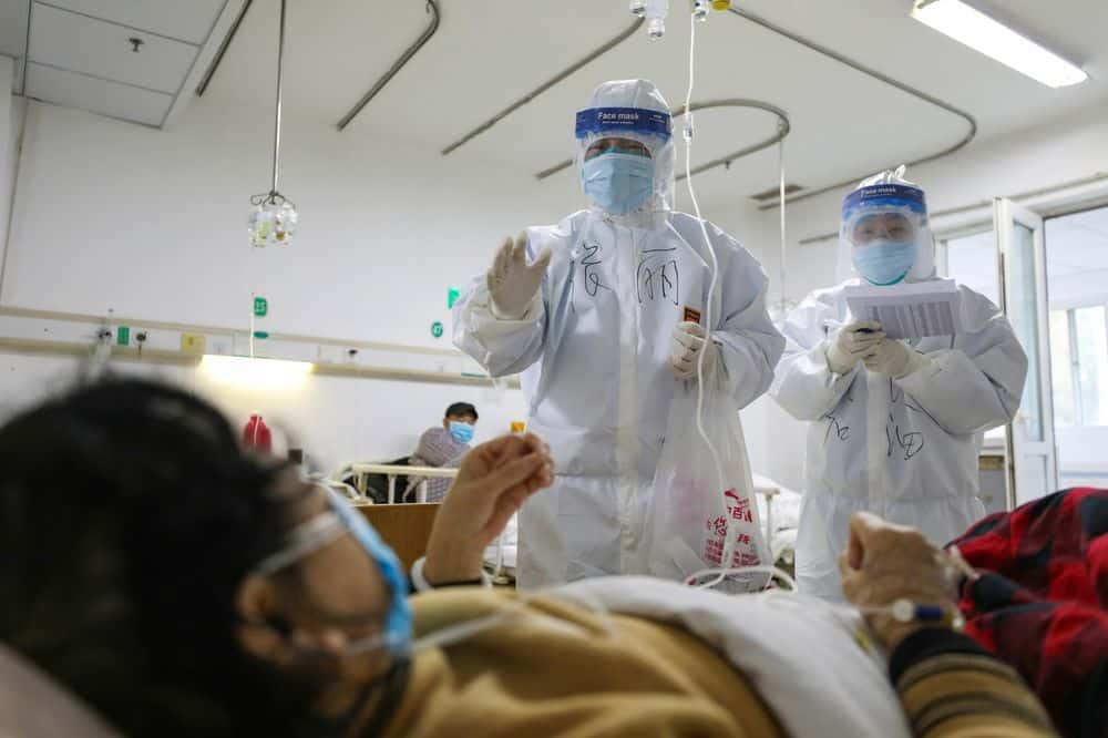 COVID-19: Doktor yang merawat pesakit di Wuhan meninggal dunia
