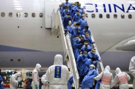 China capai titik baru: Tiada kes jangkitan baharu dicatatkan di Hubei