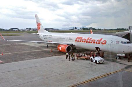 Malindo Air sedia potong 50% gaji staff berikutan koronavirus