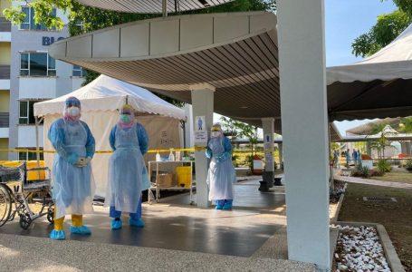 COVID-19: Malaysia catat 106 kes baharu, jumlah kes kematian 15 orang