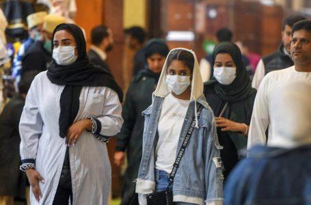 UAE ambil langkah maksimum kendalikan krisis pandemik COVID-19