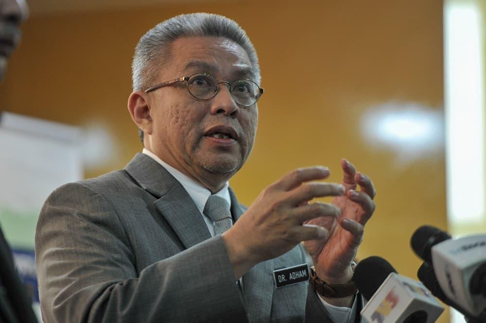 Malaysia catat dua kes kematian pertama akibat COVID-19