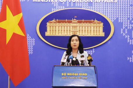 Vietnam sedia kuarantin pelawat dalam hadapi peperangan koronavirus