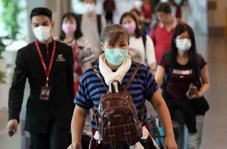 Malaysia import 10 juta topeng muka untuk diagihkan kepada petugas