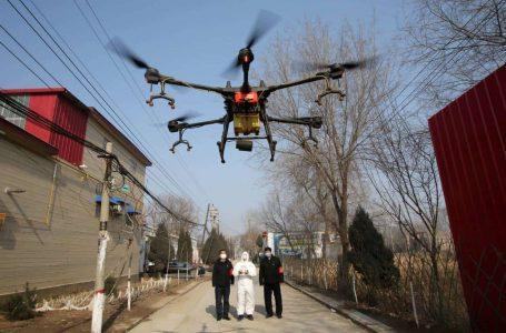Perintah Kawalan Pergerakan – ATM guna dron dan UAV pantau rakyat