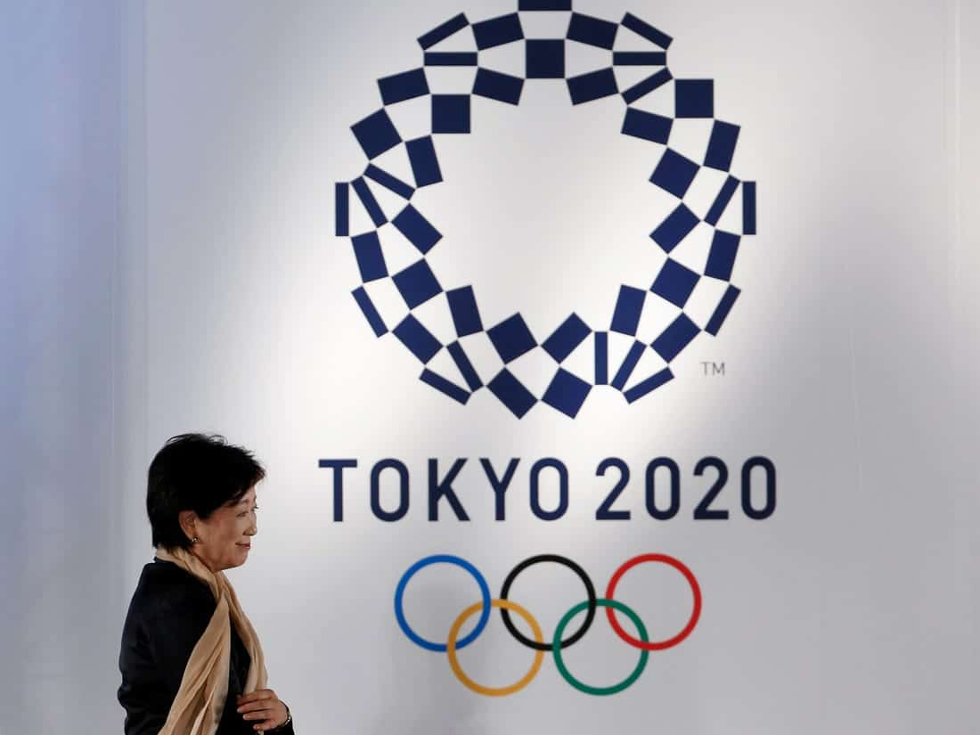 Jepun akan teruskan Temasya Olimpik 2020 seperti dirancang
