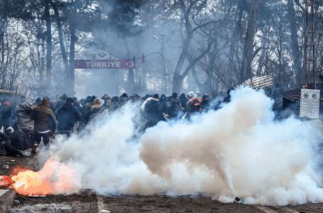 Turki usir pelarian ke Greece walaupun pintu sempadan ditutup, gunakan HRW dan New York Times sebagai alat propaganda