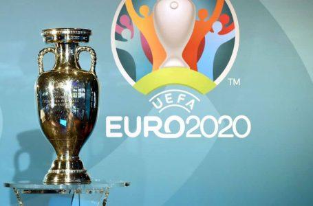 Kejohanan Euro 2020 ditangguh setahun ekoran COVID-19