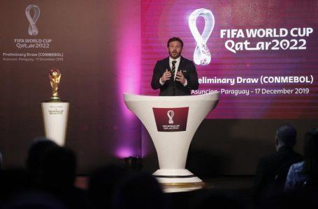 Amerika Selatan minta penangguhan kelayakan Piala Dunia