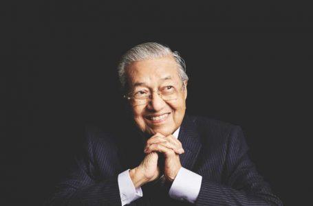 Tun Mahathir kuarantin diri secara sukarela selepas punyai kontak dengan individu positif COVID-19
