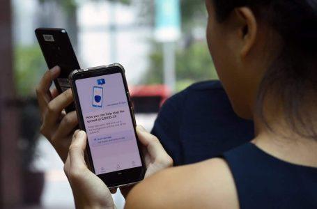 Singapura bangunkan aplikasi telefon pintar untuk elakkan penyebaran Covid-19