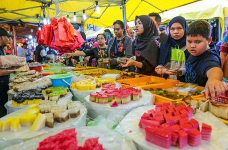 Bazar Ramadhan mungkin dibatalkan ekoran COVID-19