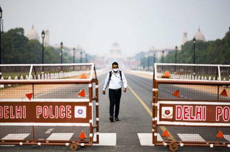 Lebih 1.3 bilion populasi India diarahkan 'lockdown' sepenuhnya