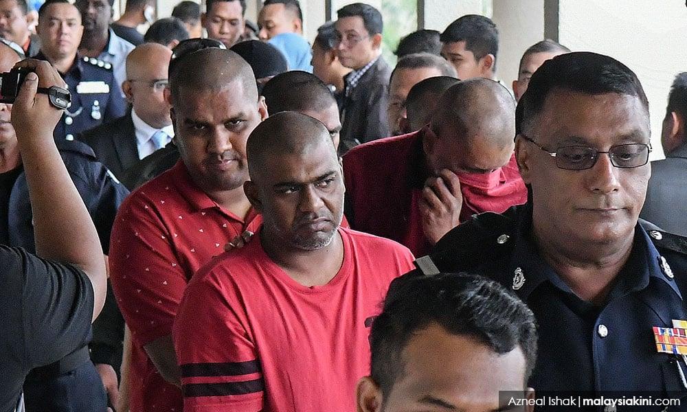 Pengguguran kes LTTE akan disemak semula