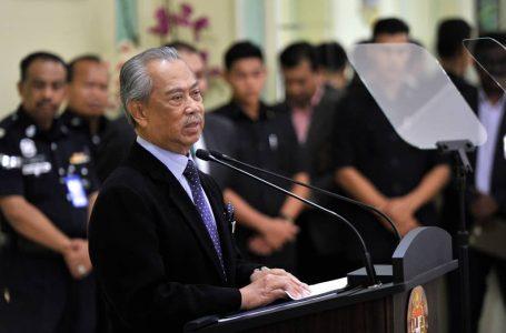 PM Malaysia umumkan peruntukan RM160 juta kepada KKM tangani wabak