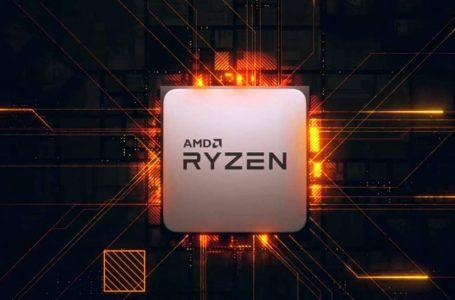 AMD umumkan Ryzen 9 4900H dan 4900HS untuk komputer riba