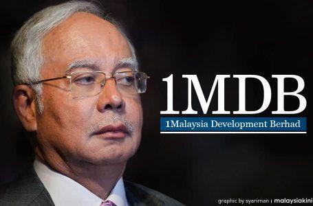Najib harapkan 'suasana lebih kondusif' semasa perbicaraan 1MDB