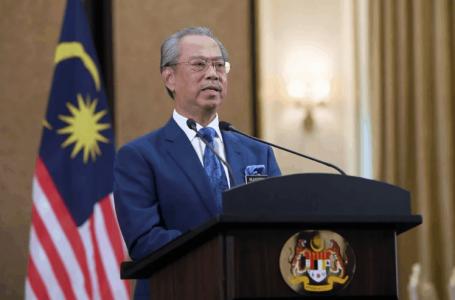 Menteri tolak 2 bulan gaji serta kerajaan peruntuk RM250 bilion untuk Pakej Rangsangan Ekonomi