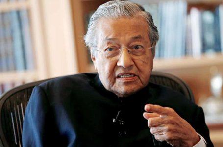 Tun Mahathir: Nafi krisis politik bermula selepas beliau letak jawatan