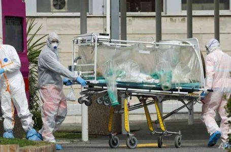 Itali semakin parah, angka kematian lebih tinggi daripada China