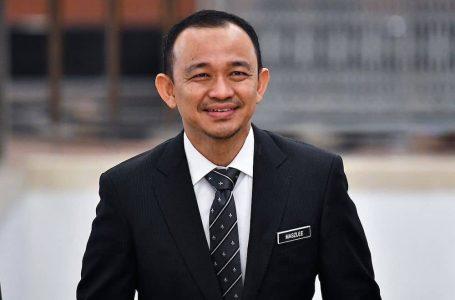 Maszlee jelaskan peralihan sokongan beliau terhadap Tun Mahathir