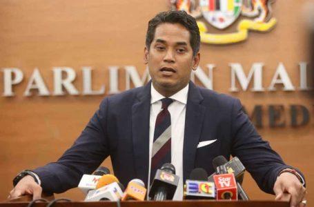 Malaysia sedang bangunkan aplikasi mengesan pergerakan pesakit COVID-19