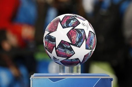 Dua perlawanan Liga Eropah berlangsung secara tertutup